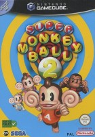 Jeu Video - Super Monkey Ball 2