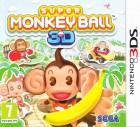 Jeu Video - Super Monkey Ball 3D