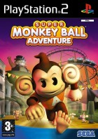 Jeu Video - Super Monkey Ball Adventure