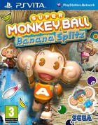 Jeu Video - Super Monkey Ball - Banana Splitz