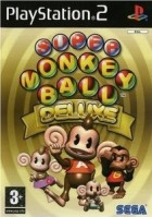 Jeu Video - Super Monkey Ball Deluxe