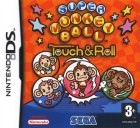 Jeu Video - Super Monkey Ball - Touch & Roll