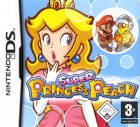 Jeu Video - Super Princess Peach
