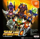 Jeu Video - Super Robot Taisen Alpha