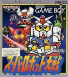 Jeu Video - Super Robot Taisen