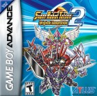 Jeu Video - Super Robot Taisen - Original Generation 2