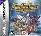 Jeu Video - Super Robot Taisen - Original Generation
