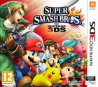 Jeu Video - Super Smash Bros. 3DS