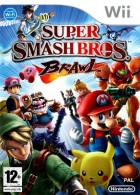 Jeu Video - Super Smash Bros Brawl