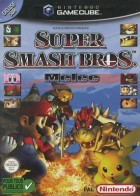Jeu Video - Super Smash Bros Melee