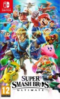 jeux video - Super Smash Bros. Ultimate