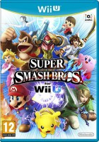 Jeu Video - Super Smash Bros. Wii U