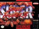 Jeu video -Super Street Fighter II