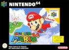 Jeu video -Super Mario 64