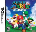 Jeu Video - Super Mario 64 DS