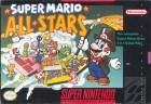 Jeu Video - Super Mario All Stars