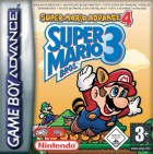 Jeu Video - Super Mario Bros 3