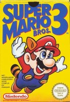 Jeu video -Super Mario Bros 3