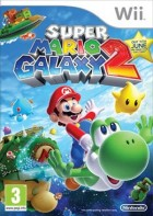 Jeu video -Super Mario Galaxy 2