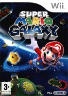 Jeu video -Super Mario Galaxy