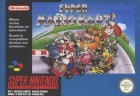 Jeu video -Super Mario Kart