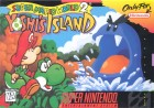 Jeu Video - Super Mario World 2 - Yoshi's Island
