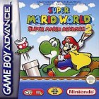 Jeu Video - Super Mario World - Super Mario Advance 2