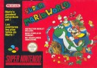 Jeu Video - Super Mario World