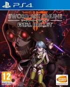 Jeu video -Sword Art Online: Fatal Bullet