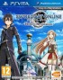 Jeux video - Sword Art Online : Hollow Realization