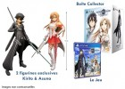 jeux video - Sword Art Online : Hollow Realization - Edition Collector