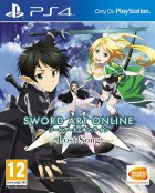 Jeux video - Sword Art Online - Lost Song