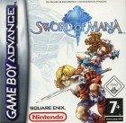 jeux video - Sword of Mana
