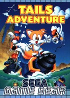 Jeu Video - Tails adventure