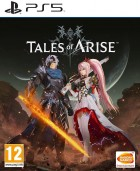 Mangas - Tales of Arise