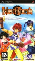 Jeu video -Tales of Eternia
