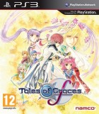 Jeu video -Tales of Graces F