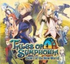 Mangas - Tales of Symphonia - Dawn of the New World