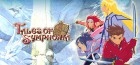 Mangas - Tales of Symphonia HD