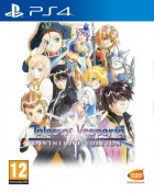 jeux video - Tales of Vesperia Definitive Edition