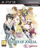 Jeu video -Tales of Xillia