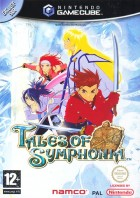 Jeu video -Tales of Symphonia