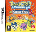 jeu video - Tamagotchi Connexion - Corner Shop 3