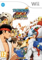Tatsunoko VS Capcom Ultimate All-Stars