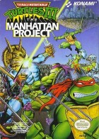 Teenage Mutant Ninja Turtles III - The Manhattan Project