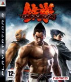 Jeu video -Tekken 6