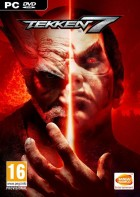 jeu video - Tekken 7
