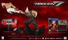 jeu video - Tekken 7 - Edition Collector