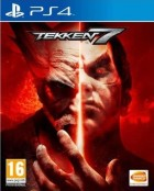Tekken 7 - Playstation 4 - PS4