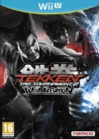 jeu video - Tekken Tag Tournament 2